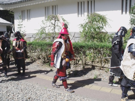 画像ー255 大多喜町 お城まつり 076-2
