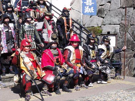 画像ー255 大多喜町 お城まつり 087-2