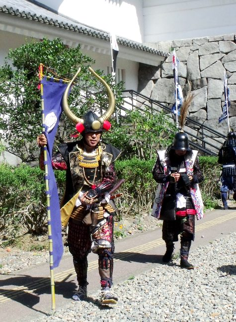 画像ー255 大多喜町 お城まつり 091-3