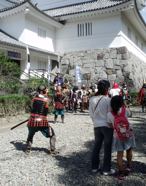 画像ー255 大多喜町 お城まつり 090-2
