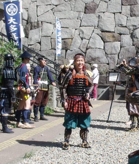 画像ー255 大多喜町 お城まつり 093-4