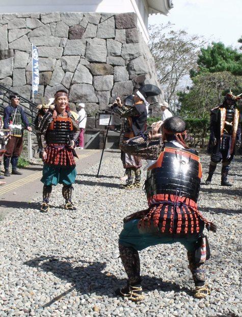 画像ー255 大多喜町 お城まつり 093-3