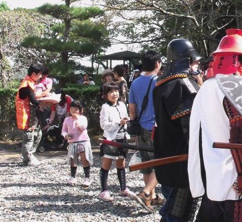 画像ー255 大多喜町 お城まつり 100-2