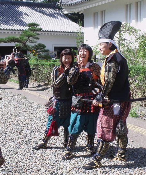 画像ー255 大多喜町 お城まつり 125-3