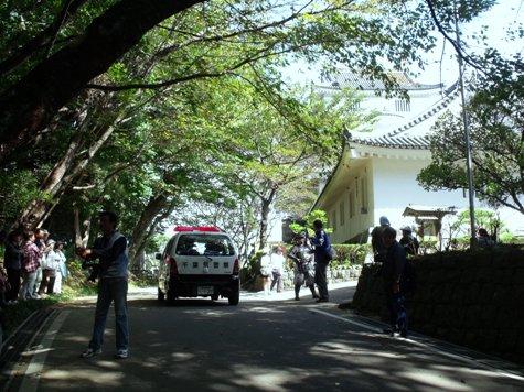 画像ー255 大多喜町 お城まつり 134-2