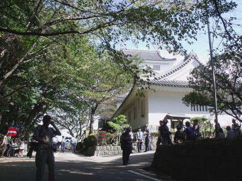 画像ー255 大多喜町 お城まつり 143-2