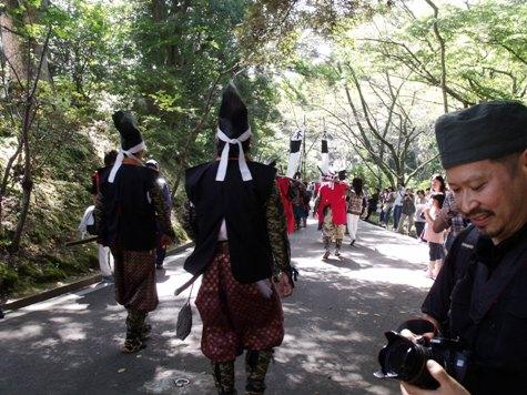 画像ー255 大多喜町 お城まつり 150-2