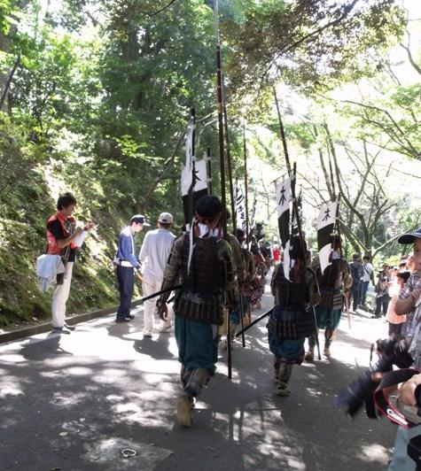 画像ー255 大多喜町 お城まつり 156-2