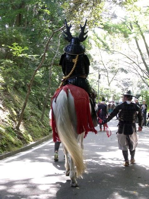 画像ー255 大多喜町 お城まつり 160-2