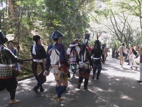 画像ー255 大多喜町 お城まつり 169-2