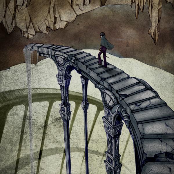 【しぐなる】螺旋の階段の描き方でひと悶着あったね
