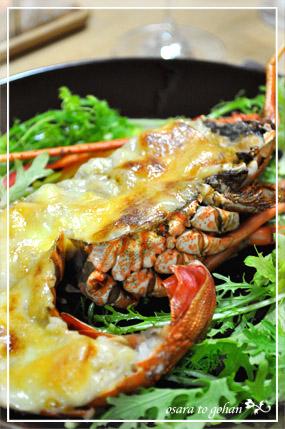 フランス料理 魚 メイン