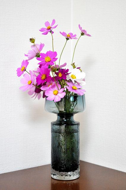 リーヒマエン ラシ 花瓶