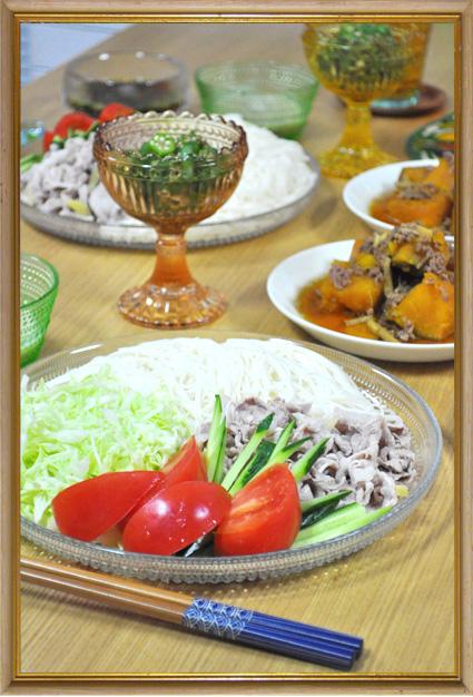 カステヘルミ 素麺