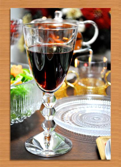イッタラ ワイングラス