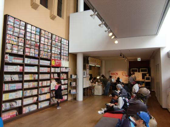 京都の絵師100人展09