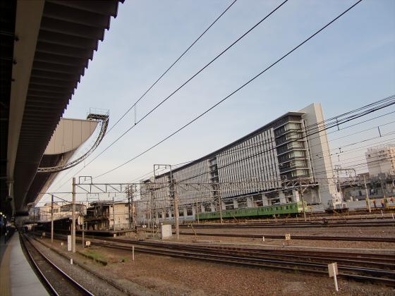 安土を訪れた日に撮った電車達06