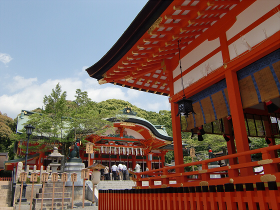 京都伏見稲荷大社で山登り02