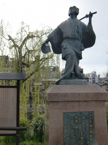 京都の桜2012-番外編05