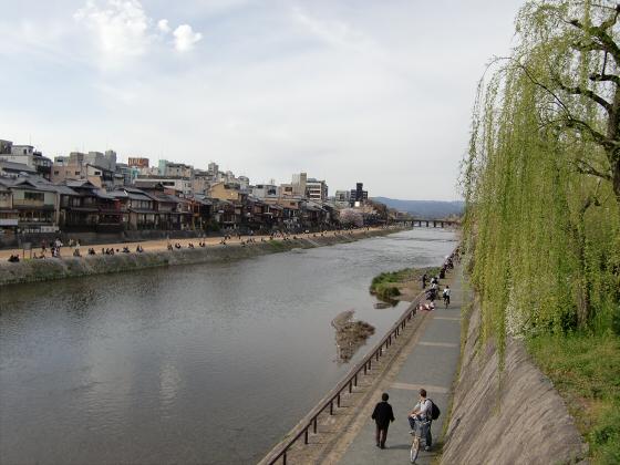京都の桜2012-番外編06