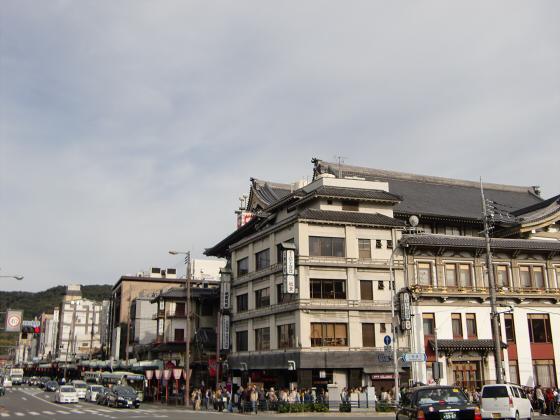 京都の桜2012-番外編08