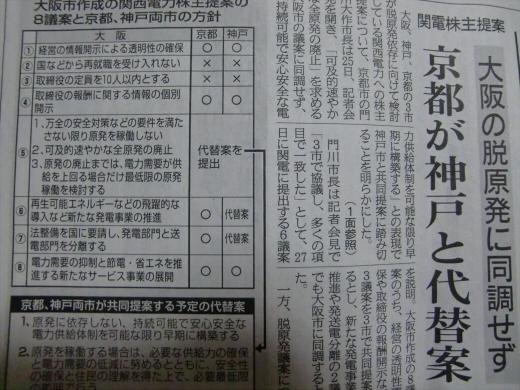 京都の桜2012-番外編12