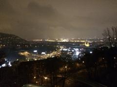2014,12,3 プラハ夜景