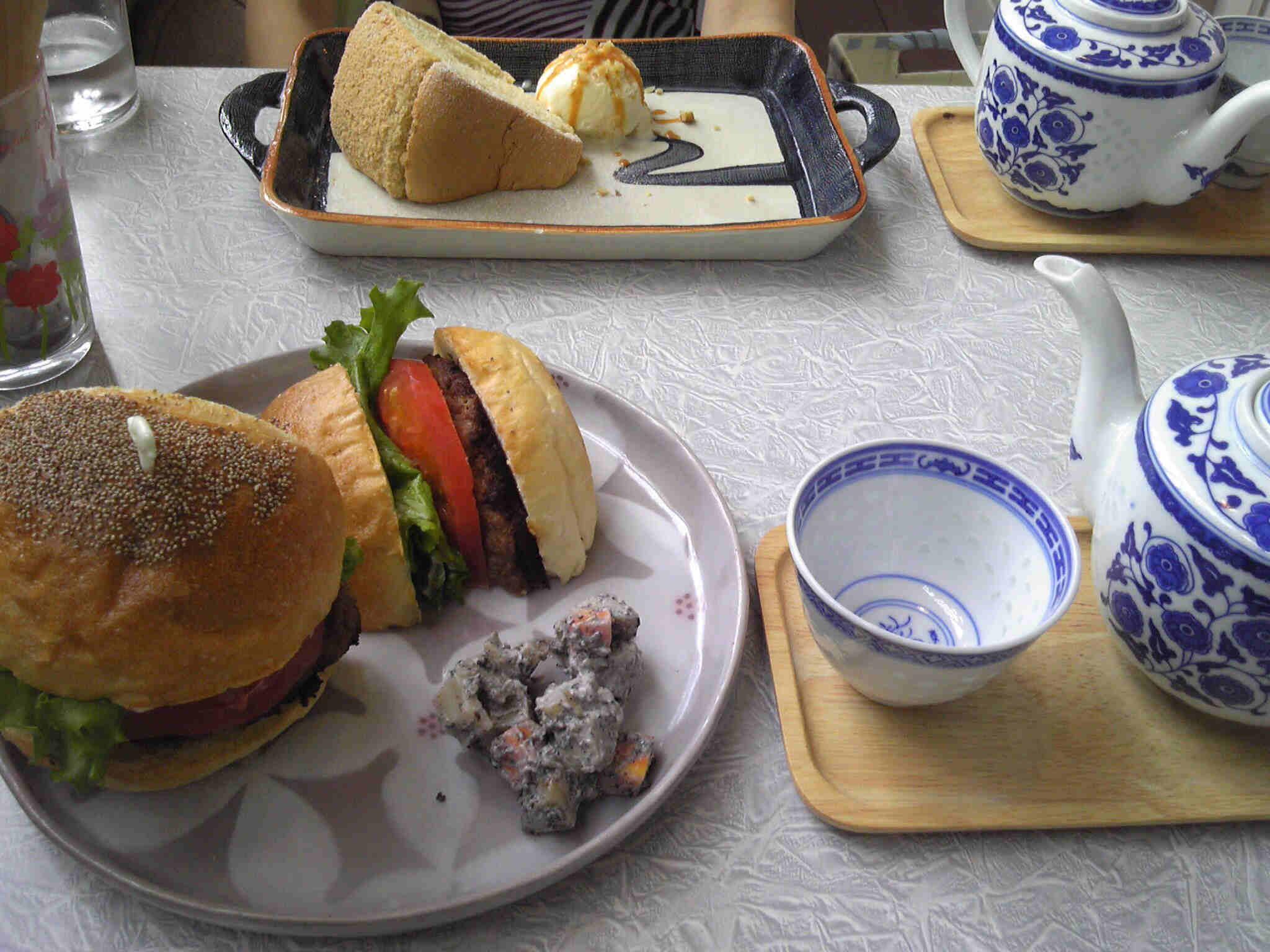 さるぅ屋cafe