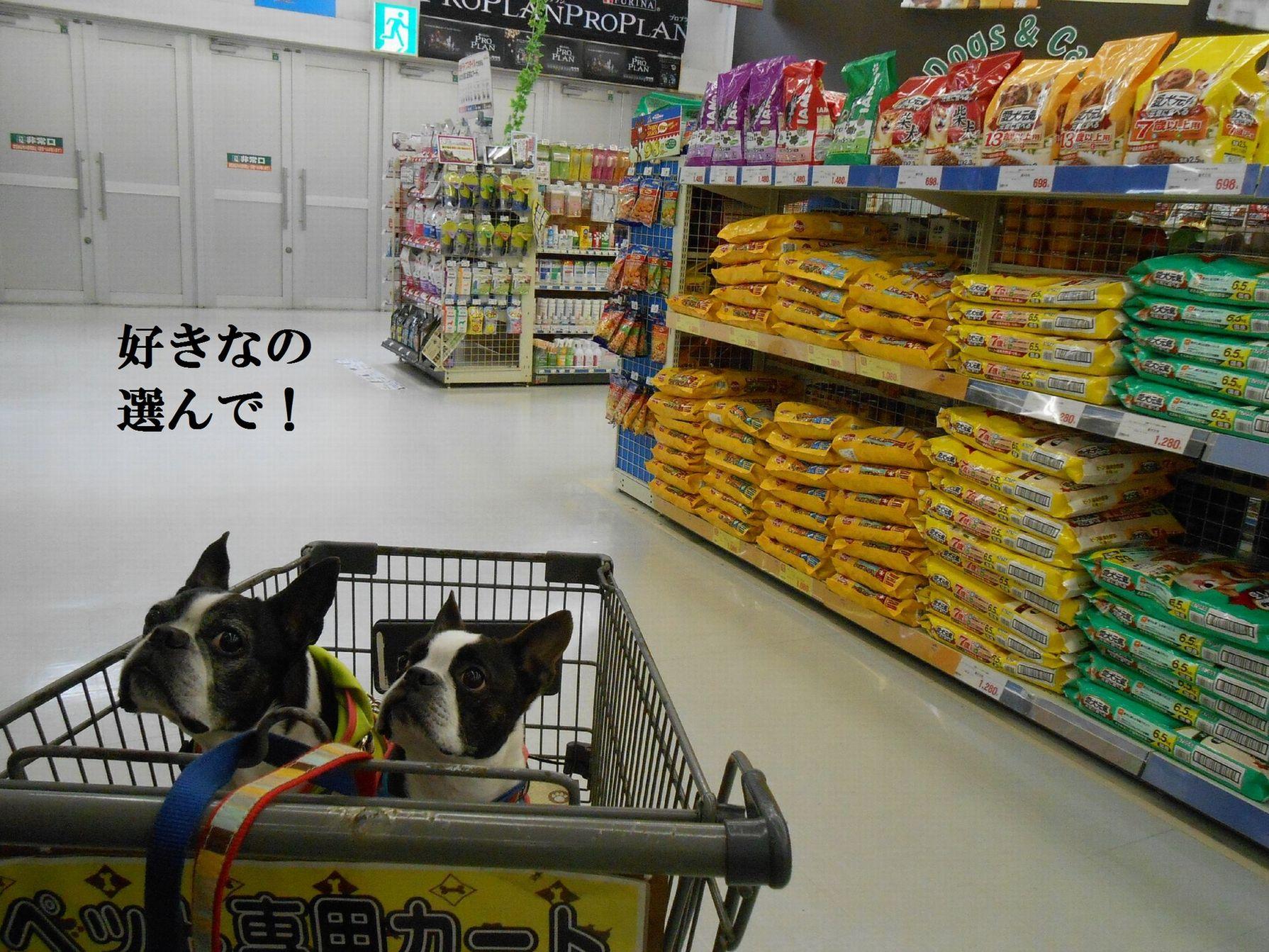 ショッピング1