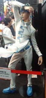 2012TGS露伴先生