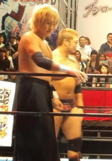2012TGSK=DOJO 滝沢 火野