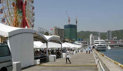 神戸オクトーバフェスト2012-1