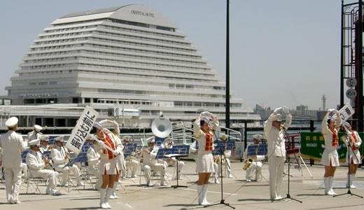 神戸オクトーバフェスト2012-3