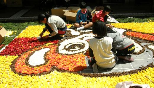 インフィオラータ神戸2012・三宮東-1