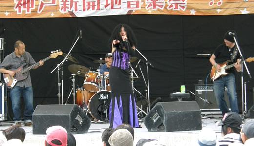 第12回新開地音楽祭(2)-2