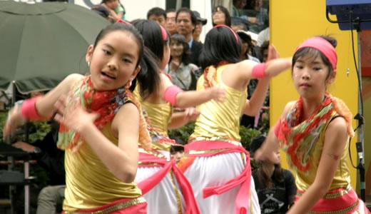 神戸まつり2012-1