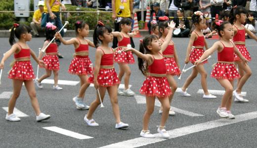 神戸まつり2012(3)-1