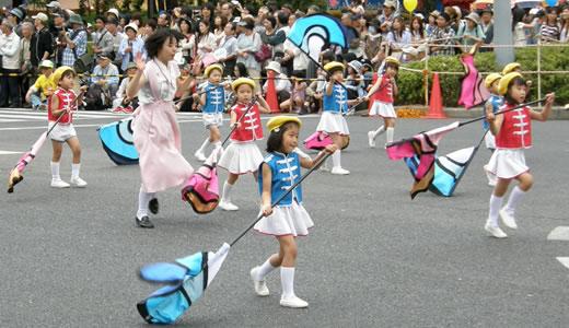 神戸まつり2012(3)-2