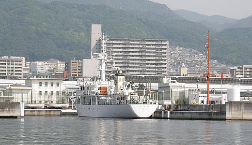 第9回 神戸大学海事科学部 深江祭(2)-2