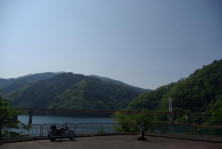 九頭竜湖01