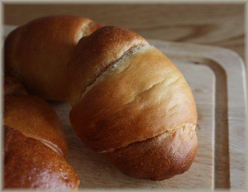 2012/9/19ロールパン