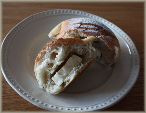 2012/11/20紅茶のパン3