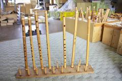 しの笛装飾2