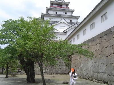 2008 6 会津 結婚式 009