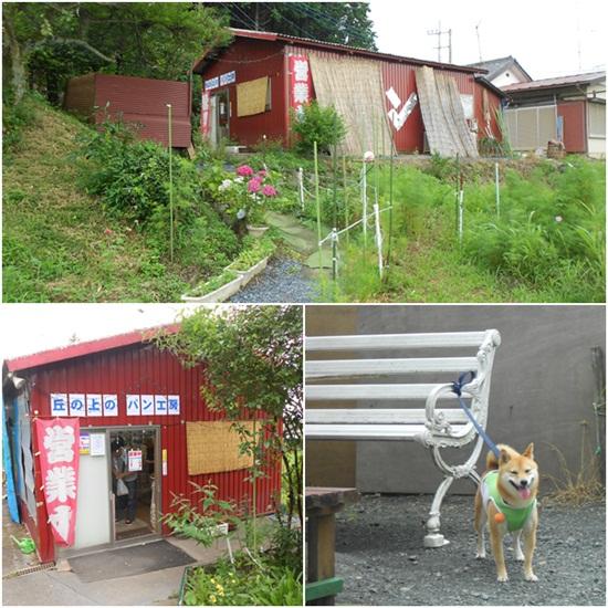 かき氷山田屋9