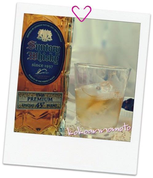 プレミアム角瓶