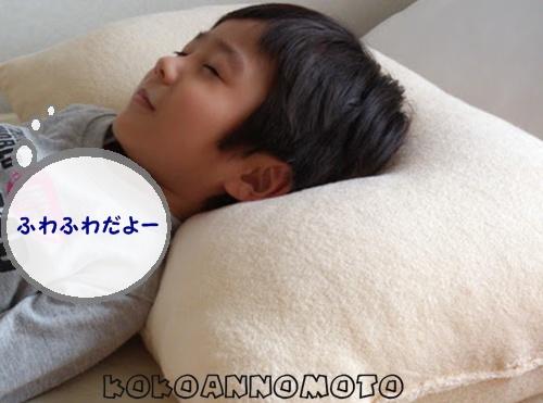 エアリッチ枕