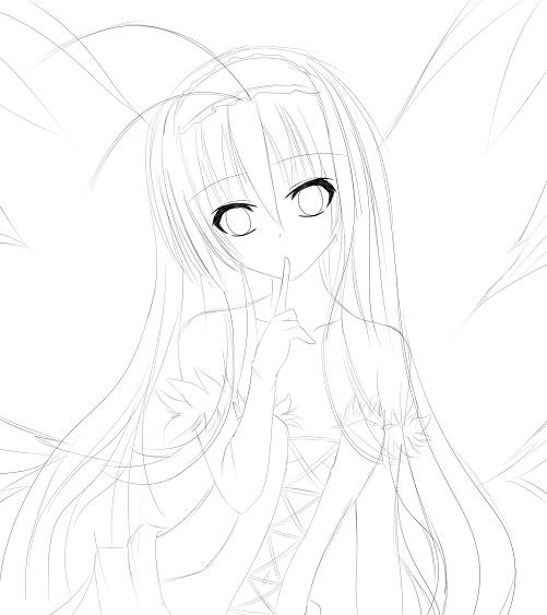 黒雪姫001