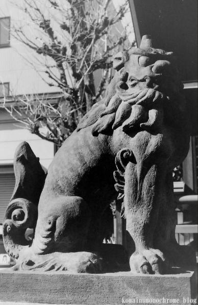 蔵前神社(台東区蔵前)3
