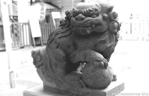椙森神社(中央区日本橋堀留町)3